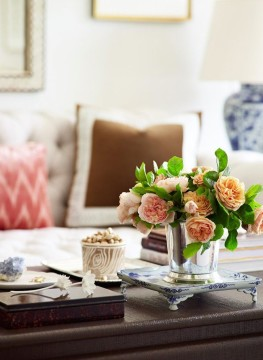 Floral Story: How to lift up your interior…Instantly!