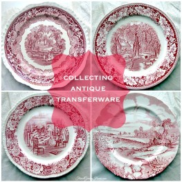 Guest Post on Transferware