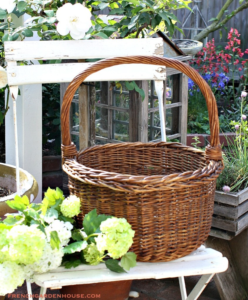 How to add french country style to your home for French country house blog
