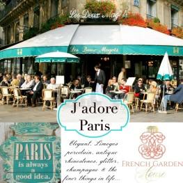Paris? Or Provence?
