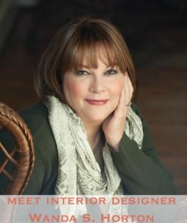 Meet Interior Designer Wanda S. Horton from North Carolina