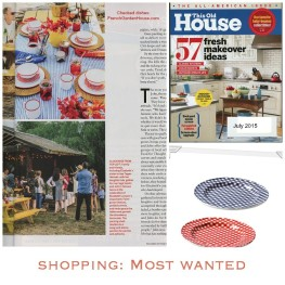 Shopping | MOST WANTED July
