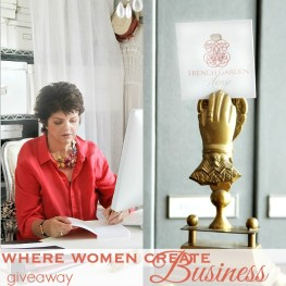 Where Women Create Business |