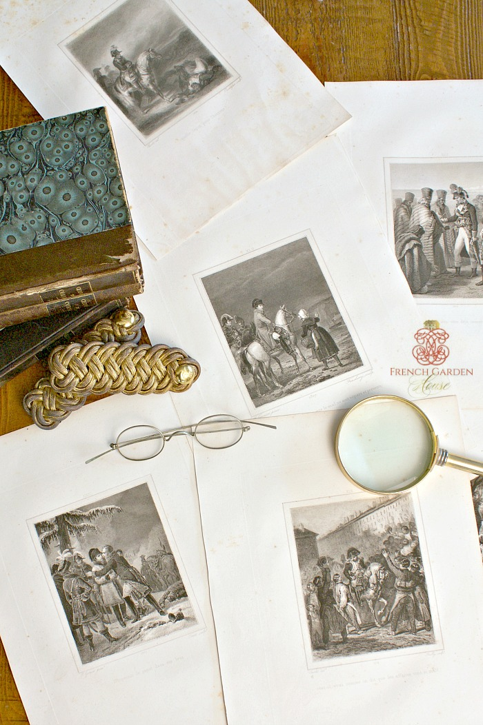 Collecting Antique Prints