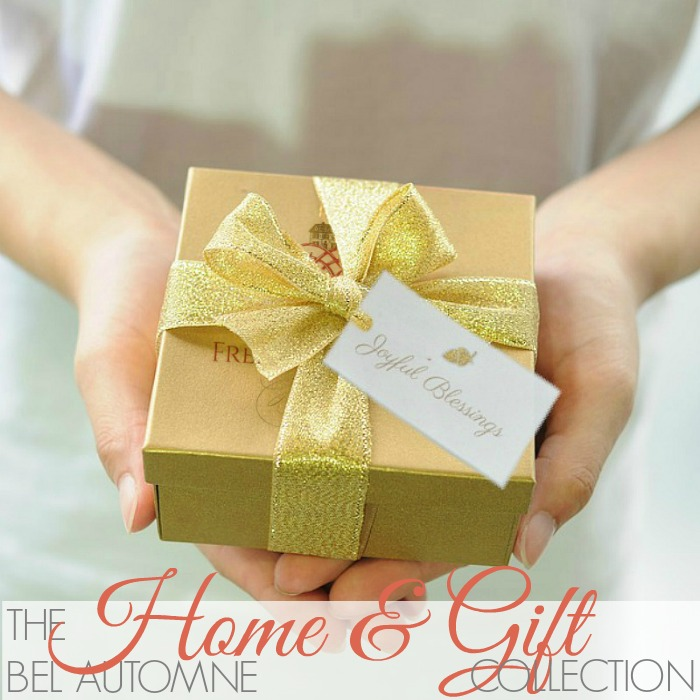 THE BEL AUTOMNE HOME & GIFT COLLECTION