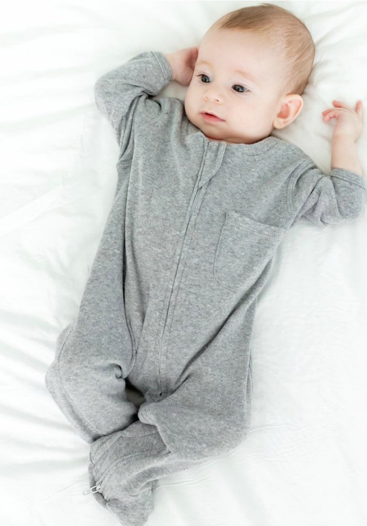 organic cotton baby gifts