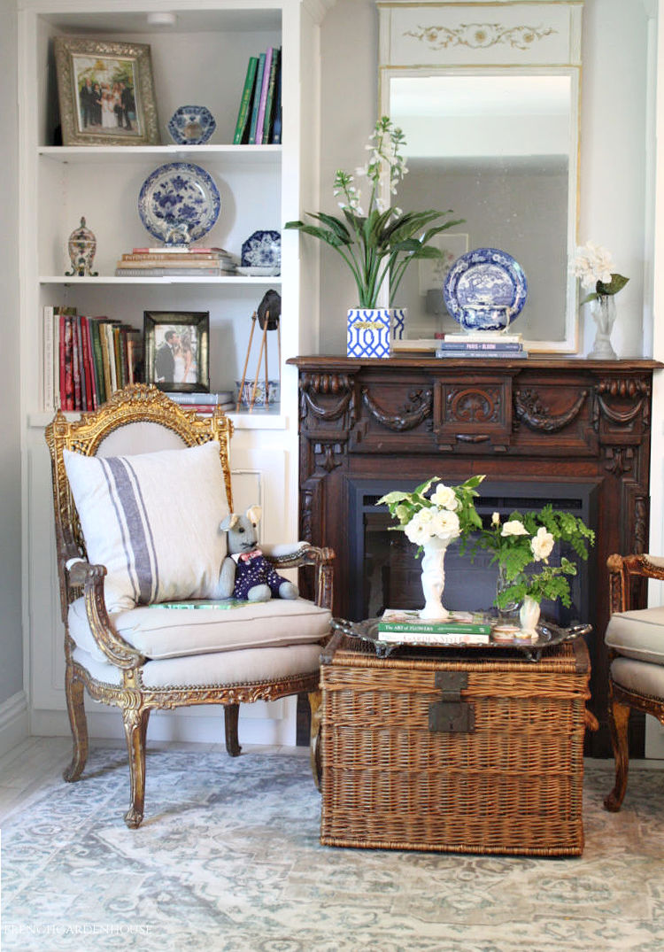 French Country decorating