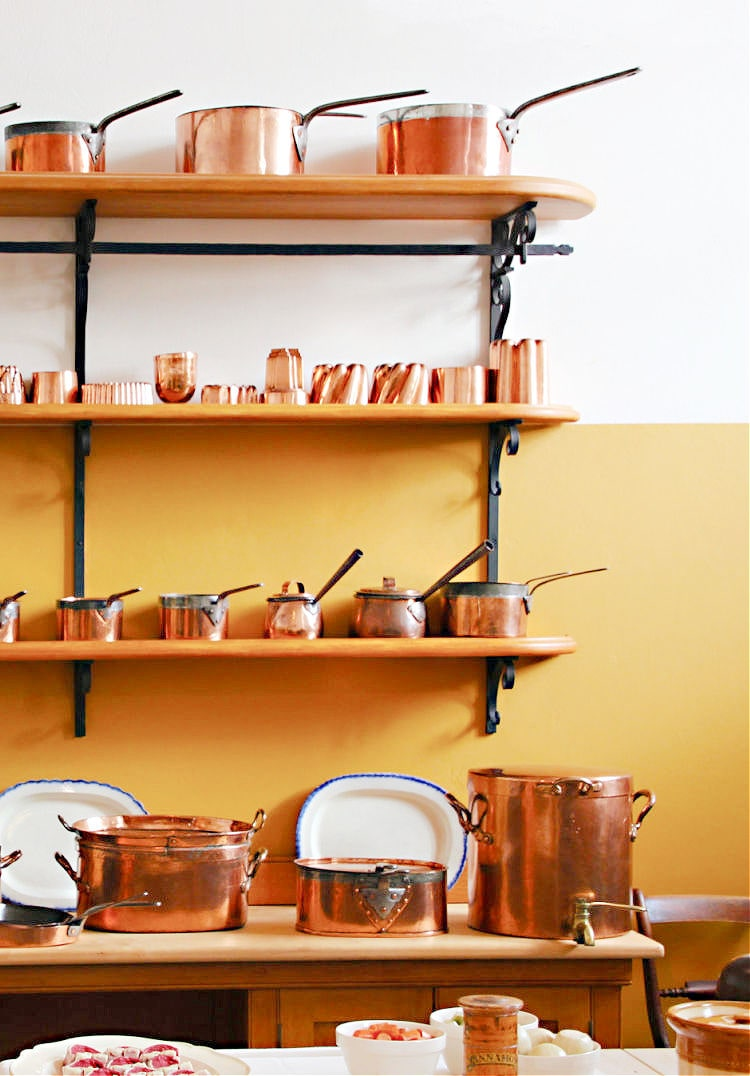 Tricks of the Trade | French Country Copper