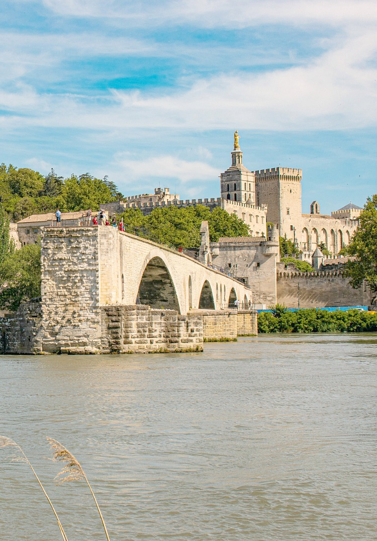 what to do in avignon