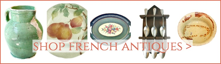 Shop French Antiques