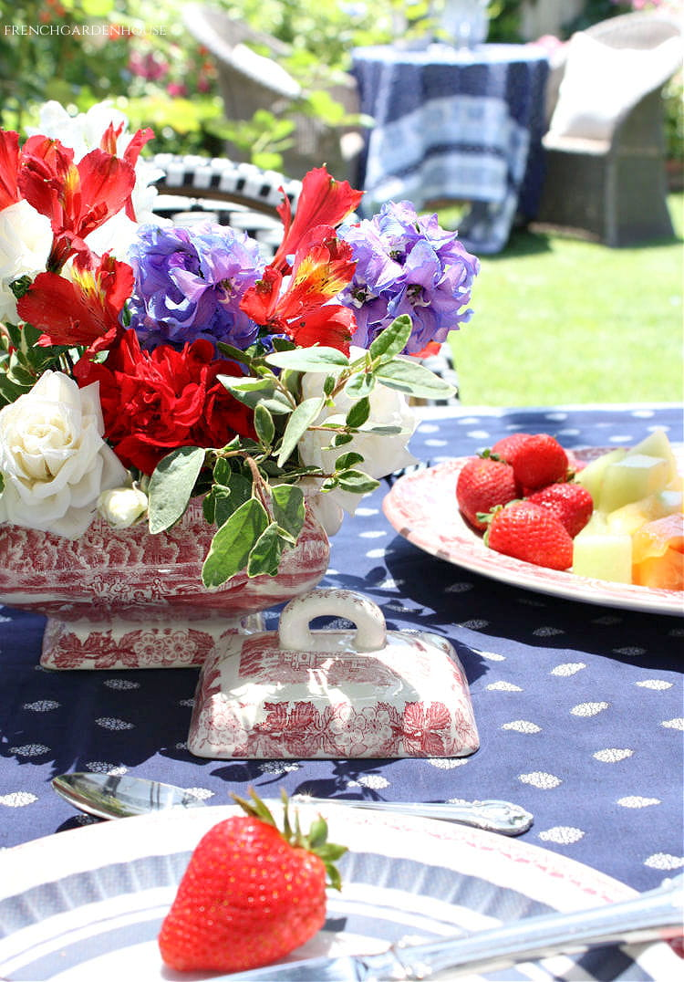 Host a Memorable Party for Memorial Day