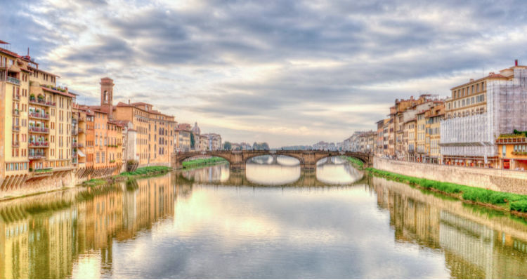 Florence city
