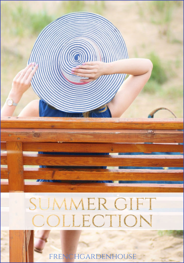 The Summer Gift Collection