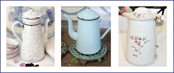 summer edit French antiques
