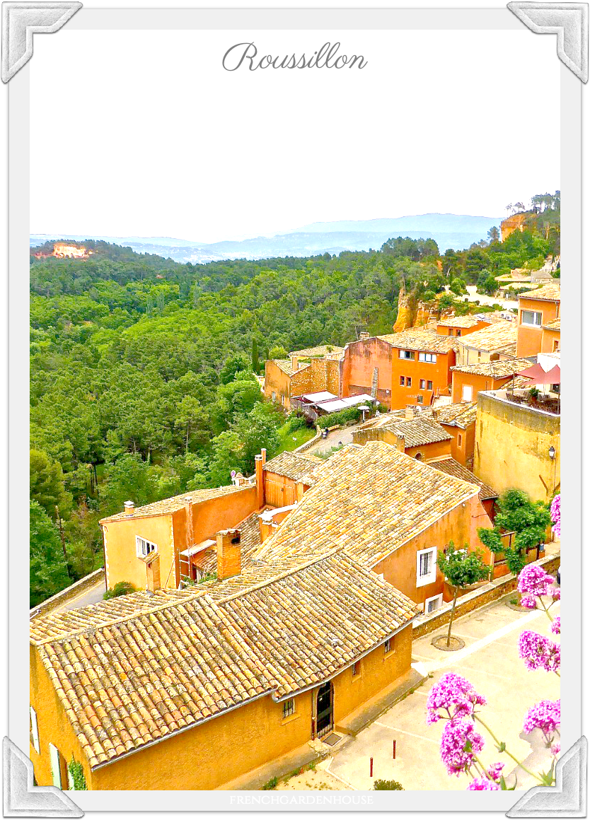 Notes From the Road | Visit Roussillon