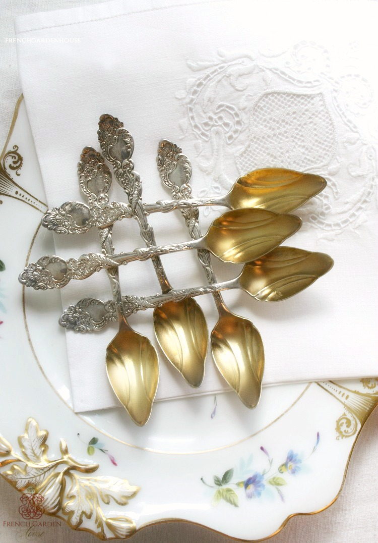 A Guide To Antique Silver Flatware