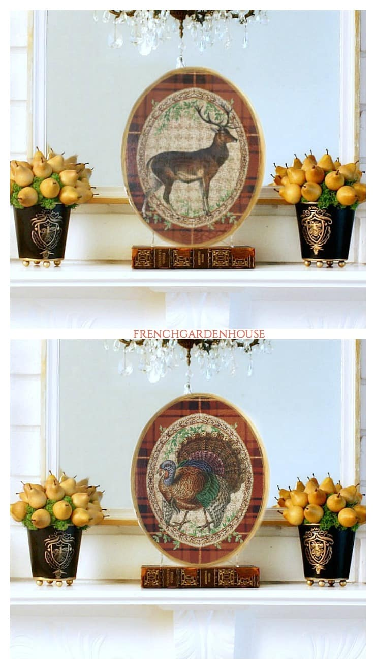 the autumn at home collection