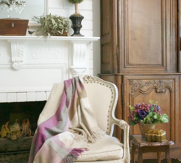 6 Ways to Add French Style to Your Home