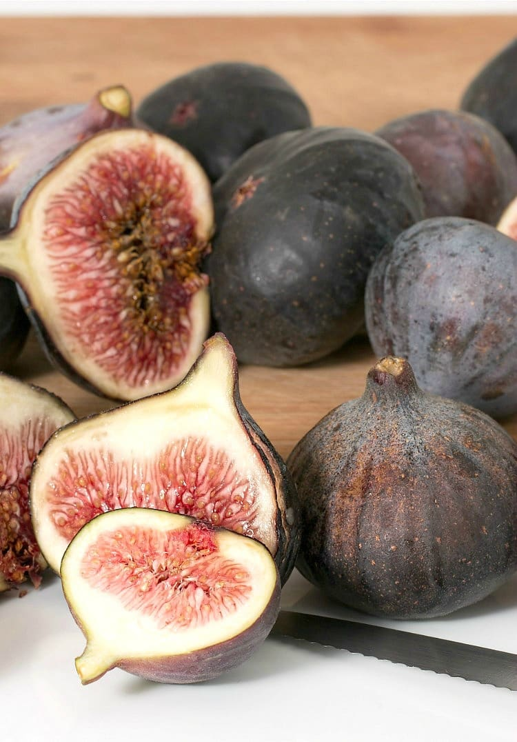 The Easiest Fig Appetizer