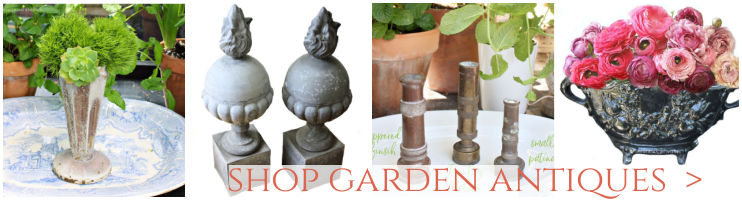shop garden antiques