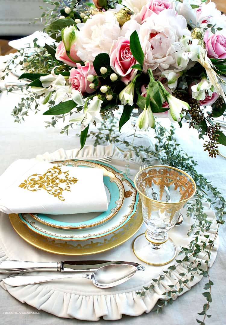 Crown Linens Designs