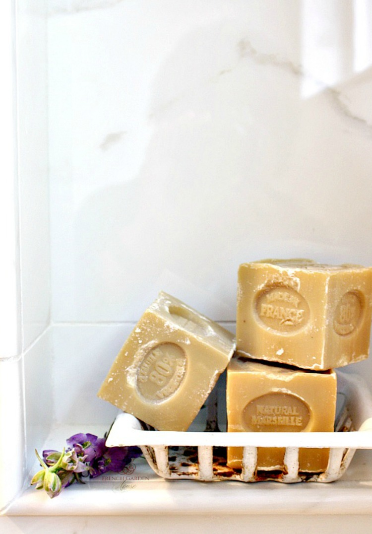 Savon de Marseille |France's Favorite Soap