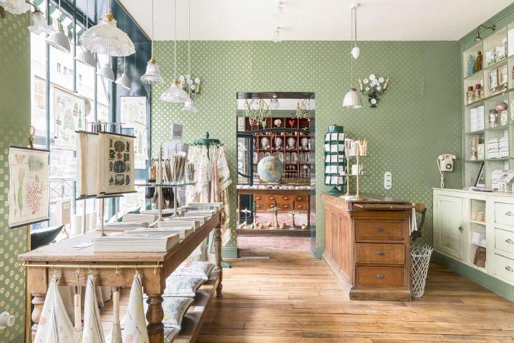 Favorite Shop in Paris | Marin Montagut