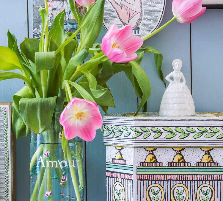 Favorite Shop in Paris, Marin Montagut