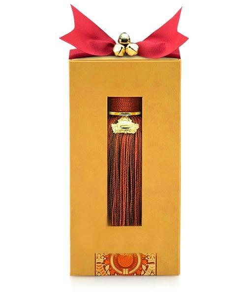 Luxury Bitter Orange Botanical Perfumed Tassel