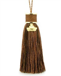 Luxury Balsam Botanical Perfumed Tassel