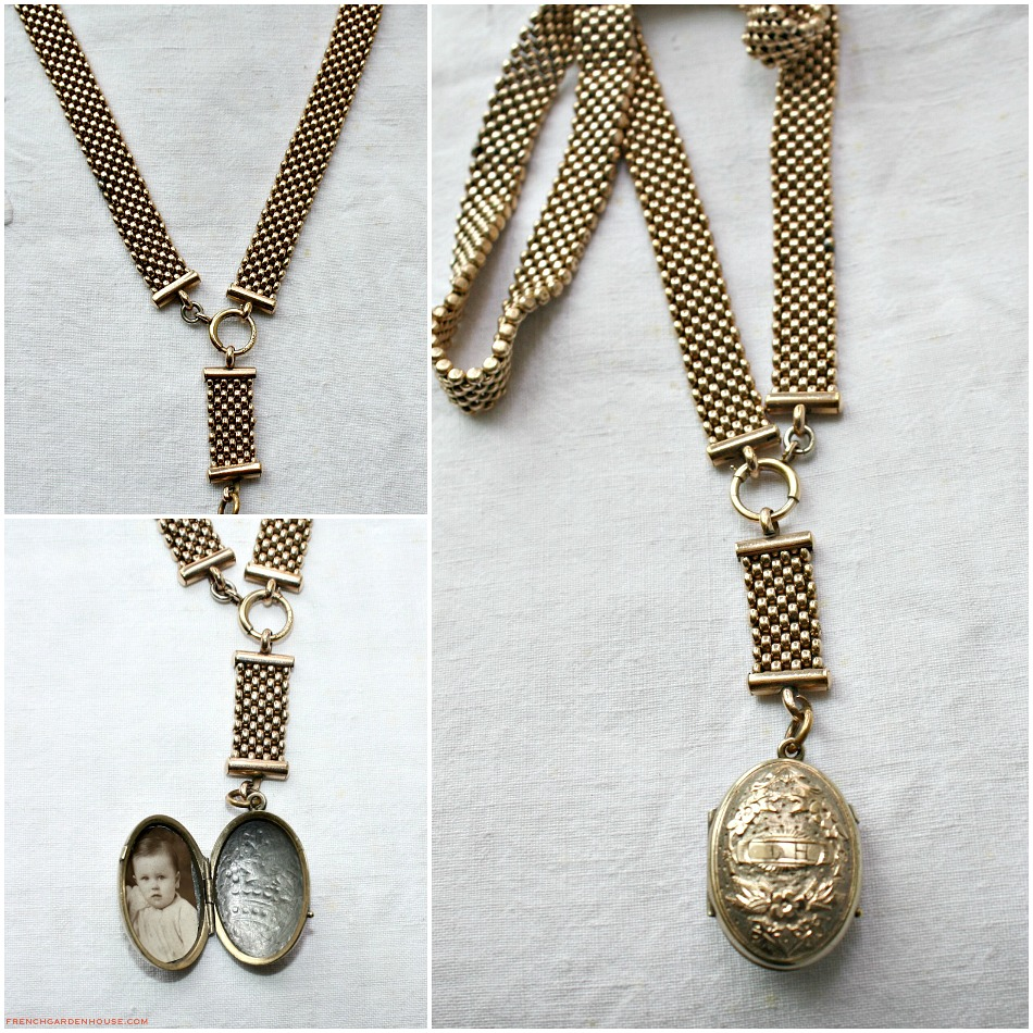 victorian estate watch lockets htm antique item locket necklace chain bird