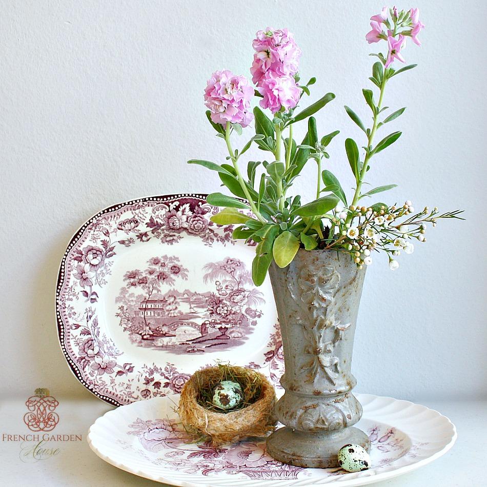 French art nouveau cast iron vase pansy antique french art nouveau cast iron vase pansy reviewsmspy