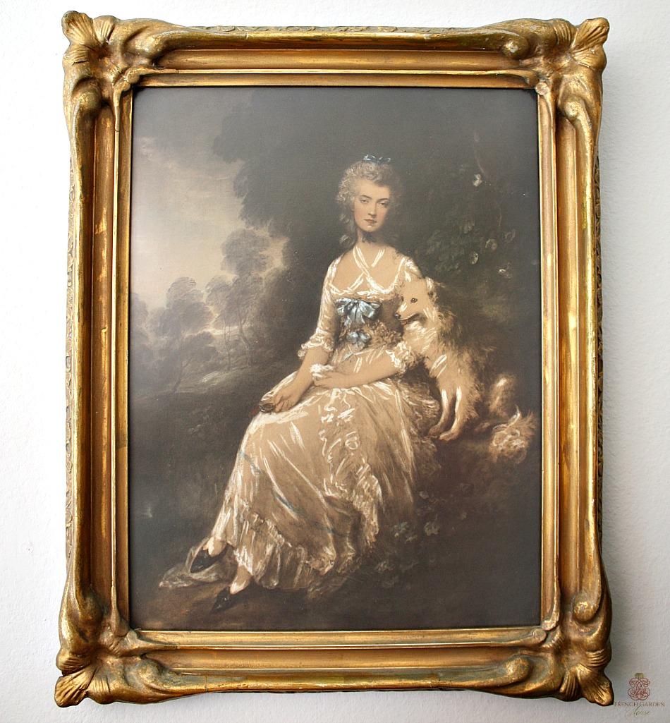 early 1900sBeautiful Victorian Lady.artiste