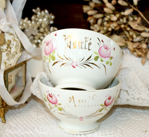 French Wedding Gifts