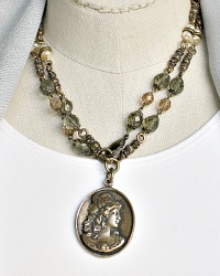 Apolline Necklace