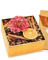 Luxury Bitter Orange Botanical Potpourri