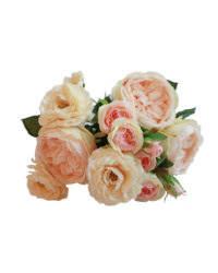 Blushing Beauty Hand Tied Bouquet