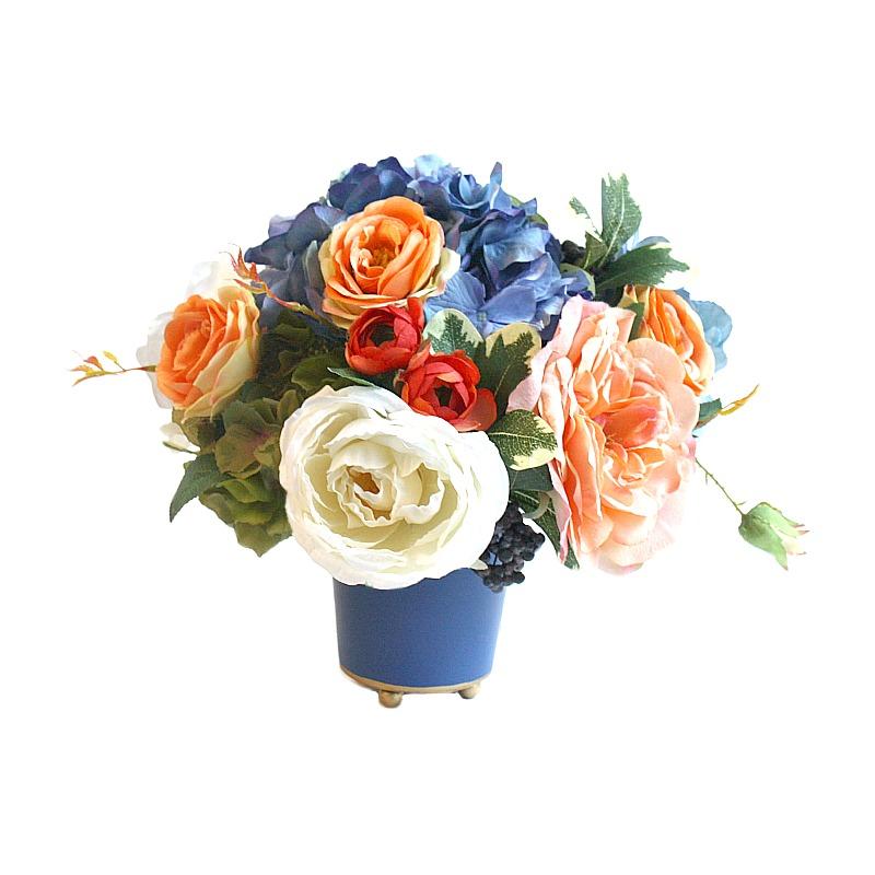 Bon Vivant Floral Arrangement