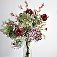 La Foret Shimmer Flower Luxury Arrangement