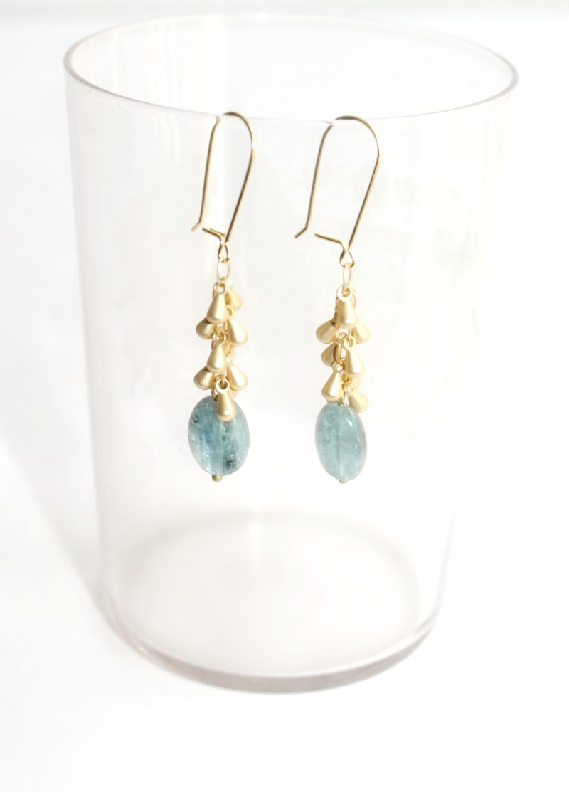 Catherine Waterfalls Earrings