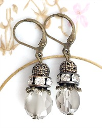 Chateau Earrings