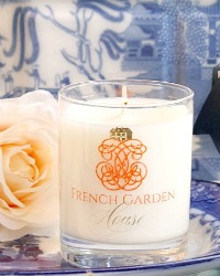 French Candle l'Orange The