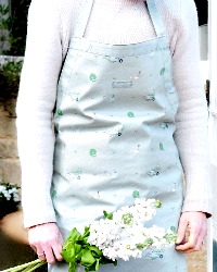 Country Gardener's Full Apron