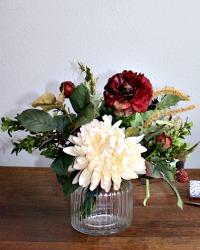 Beurre a la Creme Chrysanthemum Medley-Last one!
