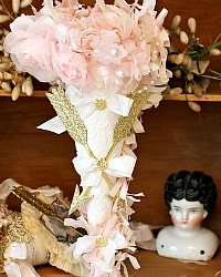 Magical Artist Gift Cone Decoration Cupid's Arrows