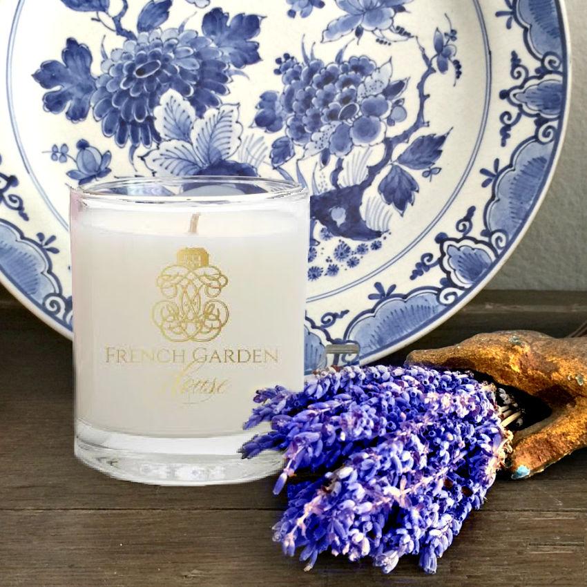 Luxury Candle Lavande Provencale