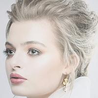 Fleurs Earrings