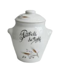 French Poubelle de Table