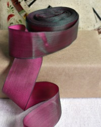 French Plum Preserve Ribbon