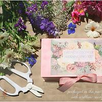 French Flower Arranging Kit